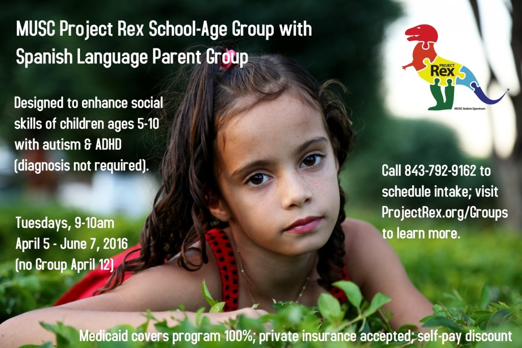 Spanish School Age Group March 2016 flyer