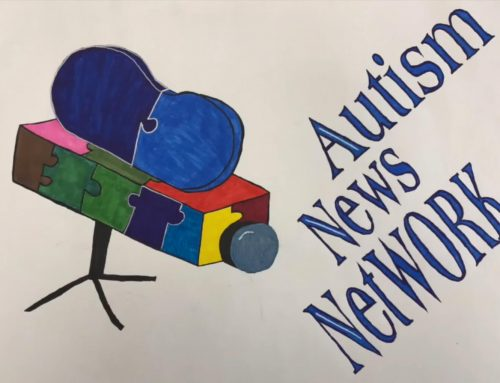 October Autism News Network Newsletter