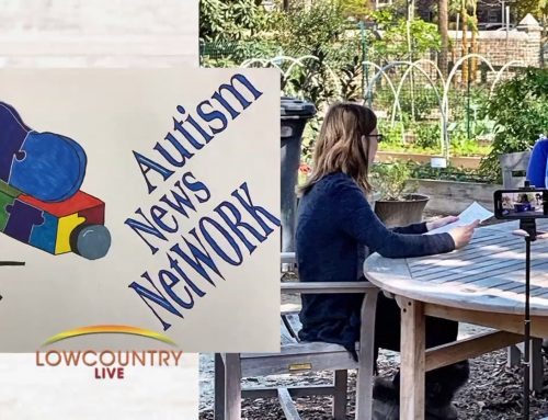 Autism News Network Featured on Lowcountry Live