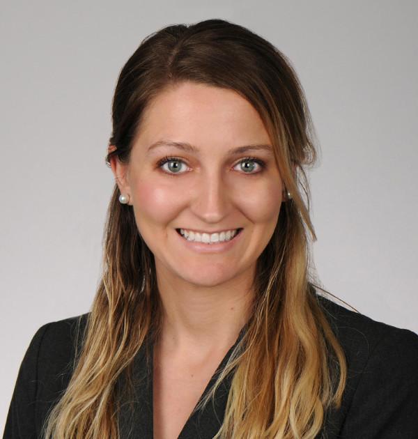 Amanda Eblin DNP, APRN
