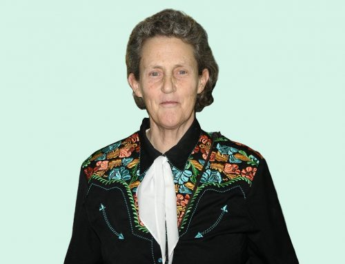 Temple Grandin's Advice to Help Autistic Children During Coronavirus Quarantine