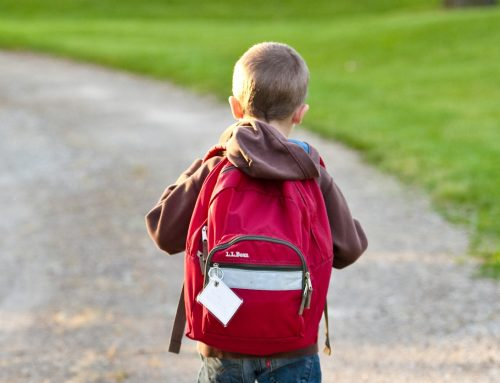 Tips and Tools for Back to School
