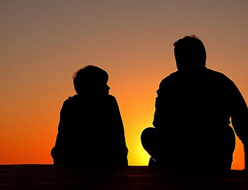 Dads Helping Dads peer support group begins meeting February 25th