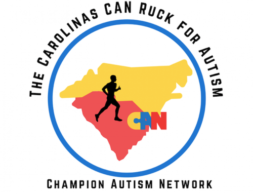 Starting Today: The Carolinas CAN Ruck for Autism