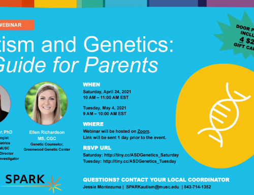 Autism and Genetics: A Guide for Parents